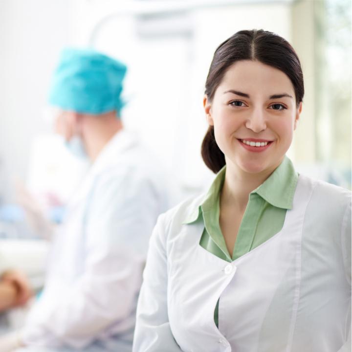 看護師の復職